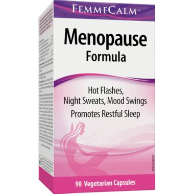 mood swings in menopause buy webber naturals femmecalm menopause formula at well ca