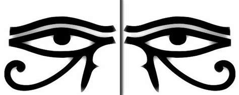 imagenes ojos de horus ojo de horus contra el mal de ojo innatia com