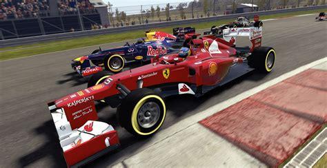 Bd Ps3 Kaset Formula 1 2012 formula 1 2012 playstation 3 giochi torrents