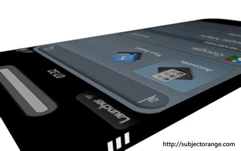 Hp Htc Concept hp shark is a webos 3 0 phone concept with beats by dre