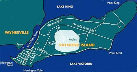Small Car raymond island gippsland