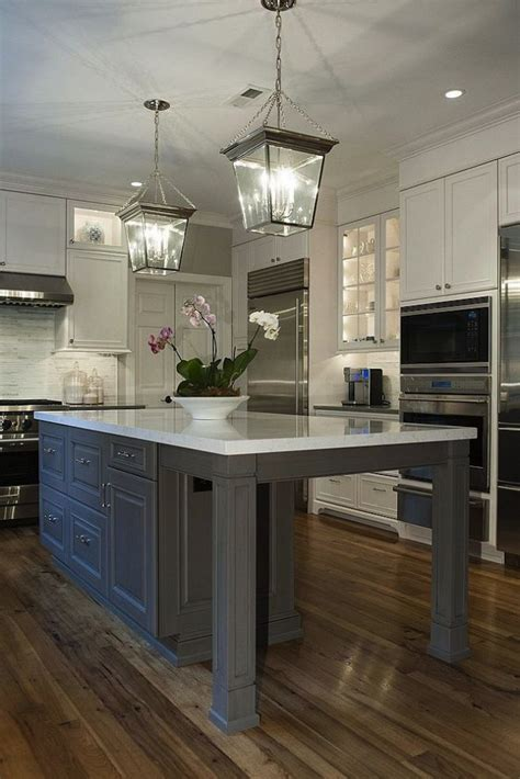 28 kitchen island ideas home trends kitchen trends top home decor trends 2015 artisan crafted iron