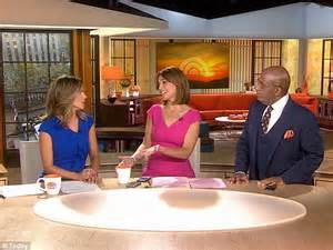today show set nbc s new today show set rubbished by viewers daily mail