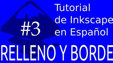 tutorial de inkscape videos 17 best images about tutoriales inkscape on pinterest
