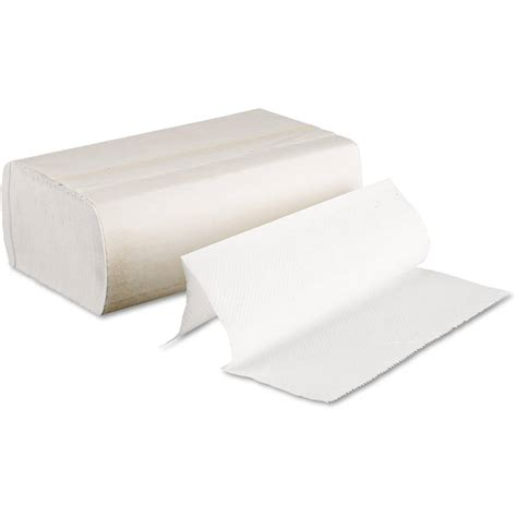 Paper Towel Folding - paper towels