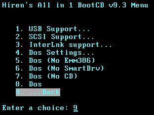 tool sai sinhvienit hướng dẫn sử dụng hiren s bootcd to 224 n tập