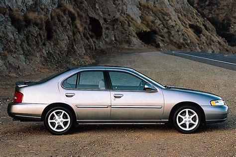 nissan altima 1998 1998 01 nissan altima consumer guide auto