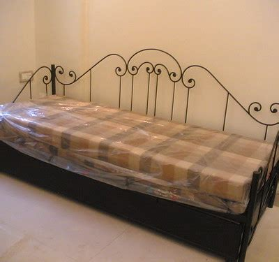 sofa cum bed cost sofa cum bed oliver metal furniture online store