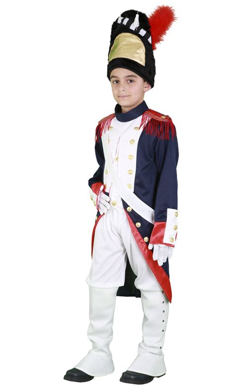 Taille Des Grenadiers by Costume Grenadier Gar 231 On G1 V49242