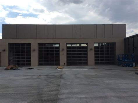 Garage Door Yucaipa Crafton Commercial Project Northwest Door