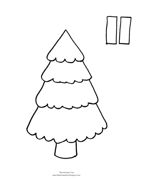 California State Tree Coloring Page Free Coloring Pages Tree Countdown Coloring Page