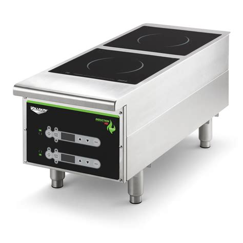 vollrath induction cooktop vollrath 912hidc countertop commercial induction cooktop w