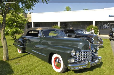 1942 cadillac coupe 1942 cadillac series 62 image