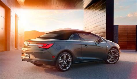 2016 buick cascada near colorado springs