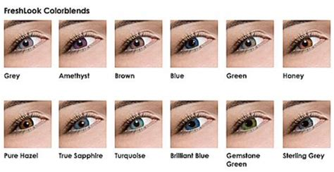 lovely cheap colored contacts prescription 6 non