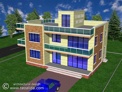 Home Design 3d 2nd Floor house floor plans 50 400 sqm designed by teoalida