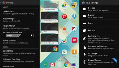 nova launcher themes how to tutorial how to change the theme and icon on your