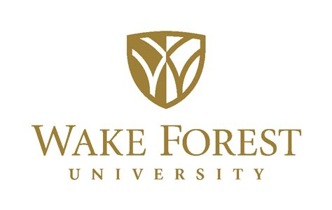 Wfu Mba Tuition by Identity Standards Logo