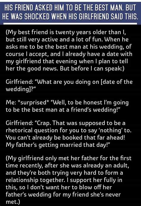 Be the best girlfriend he's ever had