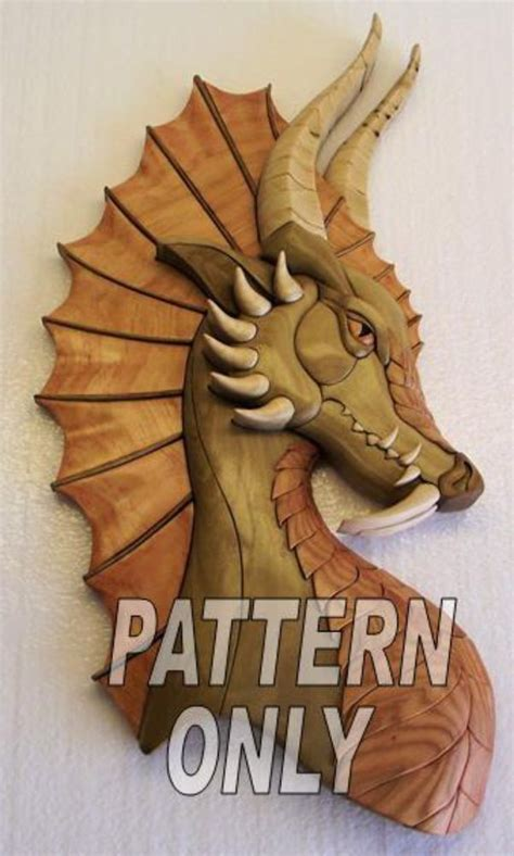 pattern for wood intarsia wood patterns woodworking projects plans