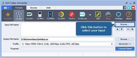 file format video converter online how to convert between all popular video formats