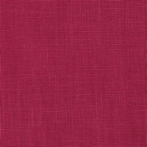 Pink Upholstery Fabric by European 100 Linen Rosewater Pink Discount Designer