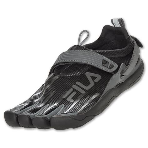 athletic shoes with toes fila skele toes 2 0 s running shoes only 13 99