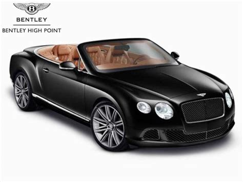 bentley black convertible convertible bentley mitula cars