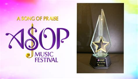 Best Search Program Asop Wins Best Talent Search Program At 31st Pmpc Awards For Tv Asop
