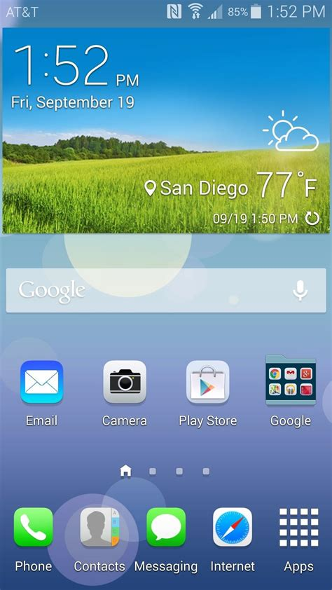themes on galaxy s5 how to theme touchwiz on your samsung galaxy s5 171 samsung