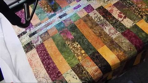 quilting thread color pattern decisions