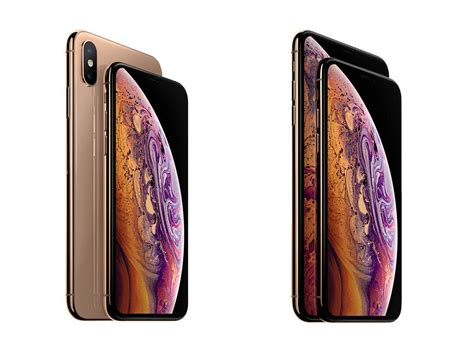 apple unveils the iphone xs here s what s new e news