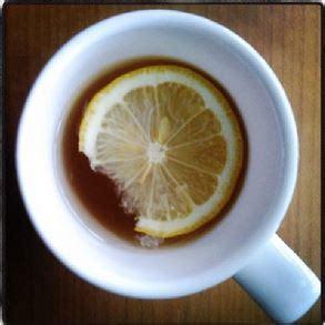 teks prosedur membuat lemon tea my dairy note s segar sehat dengan si kuning lemon