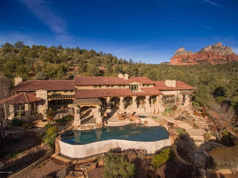 sedona real estate sedona az homes for sale