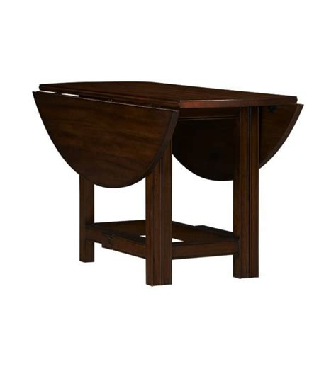 mango wood dining table by mudra dining