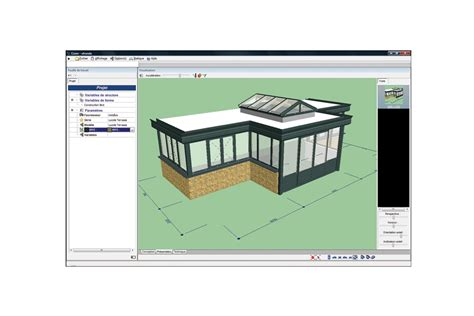 plan veranda 3d gratuit logiciel pour v 233 randas en 3d cover