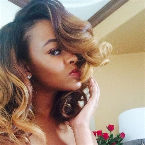 british hair styles basketball wives malaysia pargo hair nails pinterest