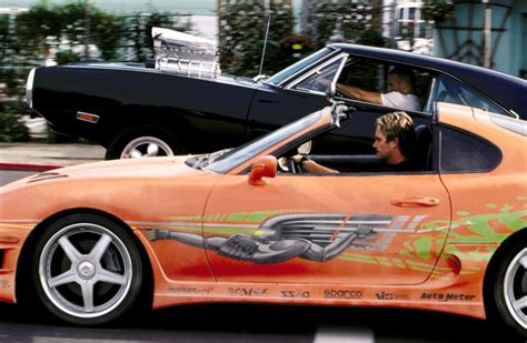 fast and furious for paul fast and furious paul walker mort dans un tragique accident