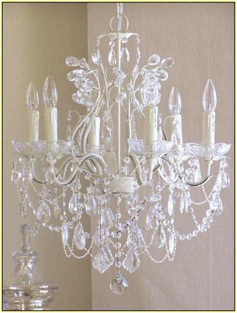 Small Chandelier For Nursery Mini Acrylic Chandelier With Crystals Crown Interiors Mini Chandelier For Nursery Thenurseries