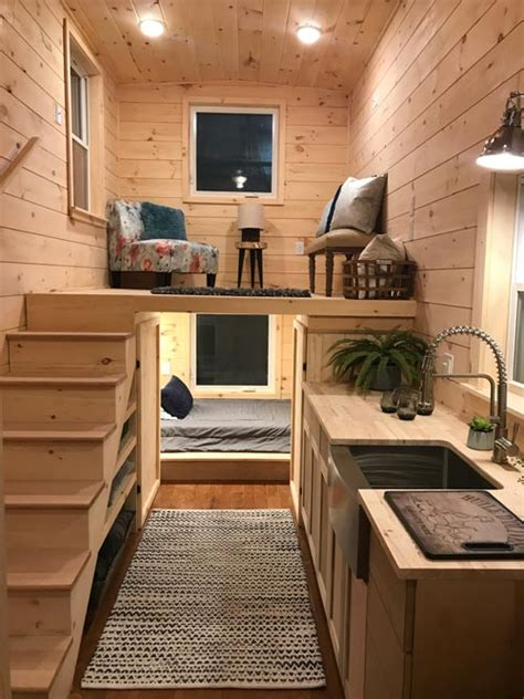 sweet dream  incredible tiny homes tiny living