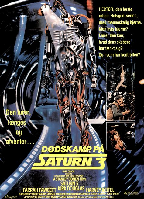 Who Am I 3 poster gallery 8 something is wrong on saturn 3