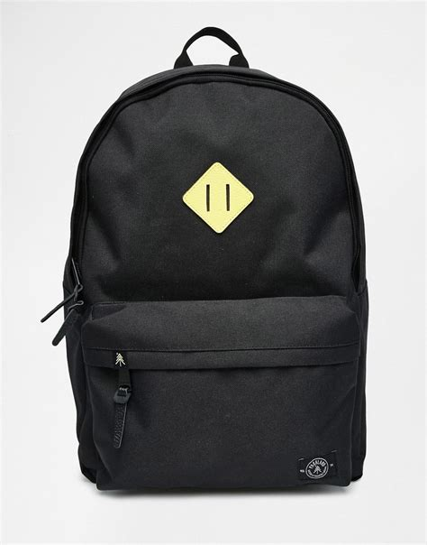 Meadow Backpack Parkland parkland parkland meadow backpack at asos