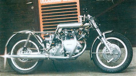 Motorradrahmen Bauen by Tuner Legenden M 252 Nch Egli Rickman Bimota Ein Bericht