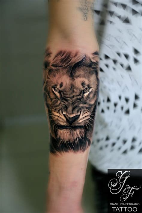 realistic lion leg tattoo design 579 best images about ideas on