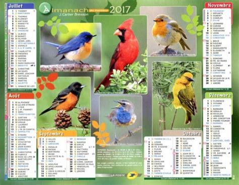 Calendrier Almanach 2017 Almanach Du Facteur 2017 La Recette Du Dredi