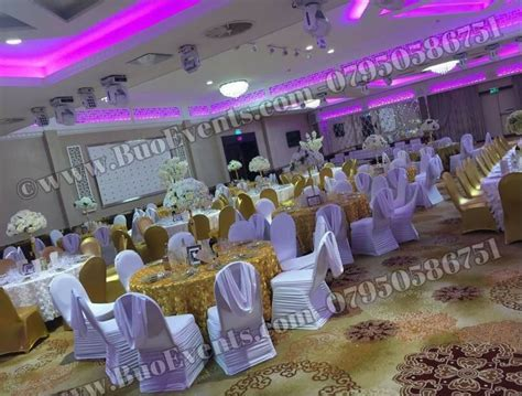 Wedding Decorations, Wedding Stage, Centerpiece hire