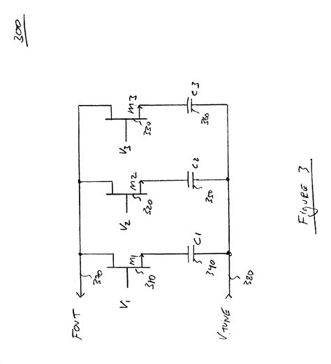 vco capacitor bank design 28 images patent us6778022