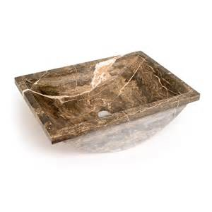 small rectangular drop in bathroom sinks d vontz rectangular drop in vessel sink atg stores