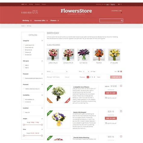 nomi per negozi di fiori floweris fiori negozio prestashop addons