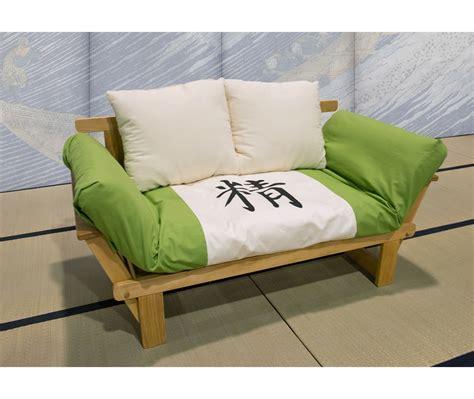 divani letto in promozione divano letto futon sesamo naturale in promozione